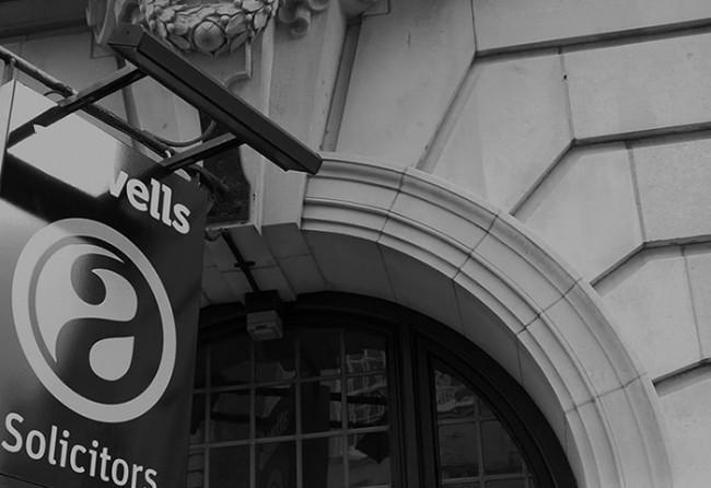 Attwells solicitors brand identity