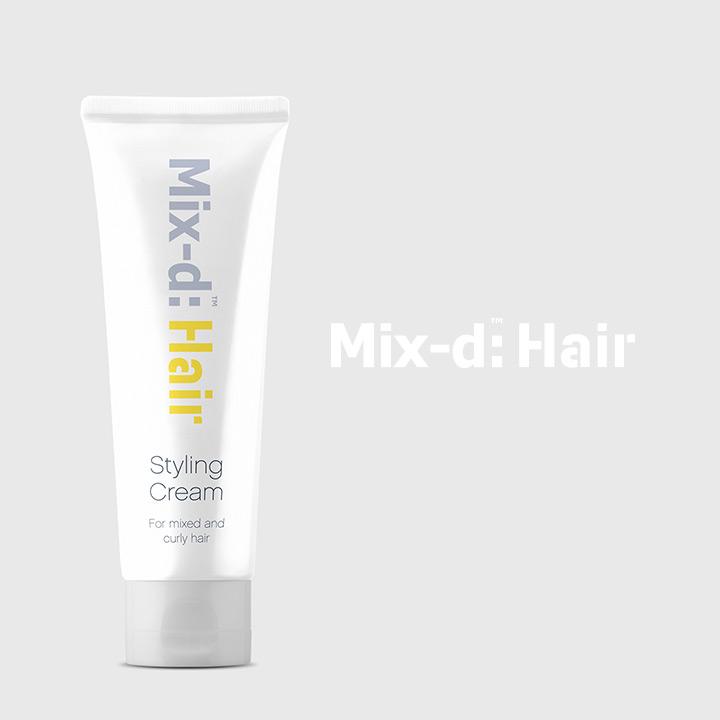 mix-d packaging design