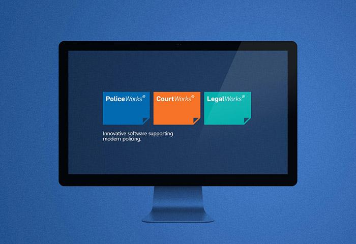 STL software branding