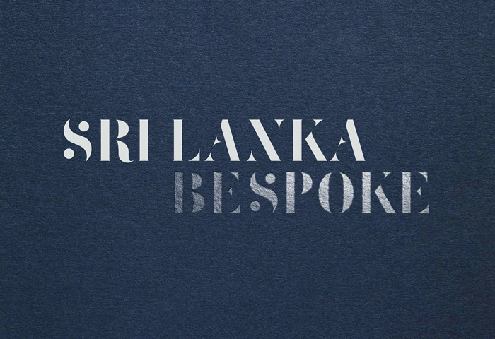 sri lanka bespoke branding and website