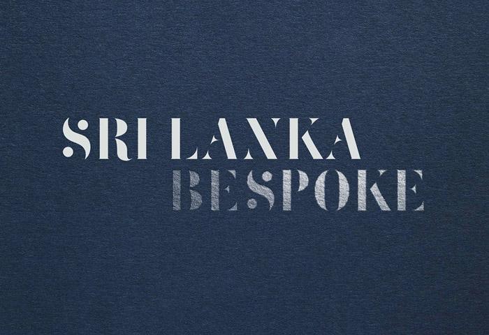 sri lanka bespoke branding and website