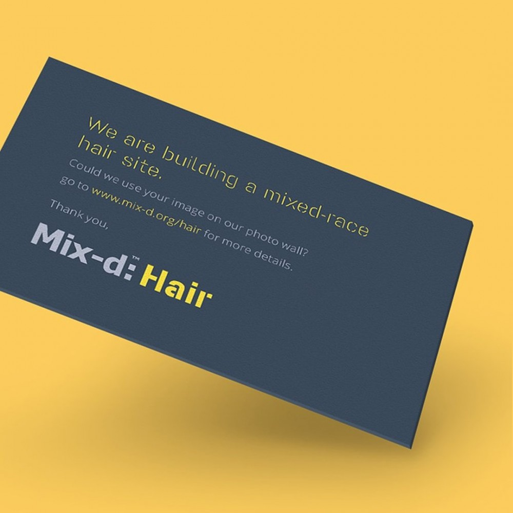 Business card and lgo design for start-up