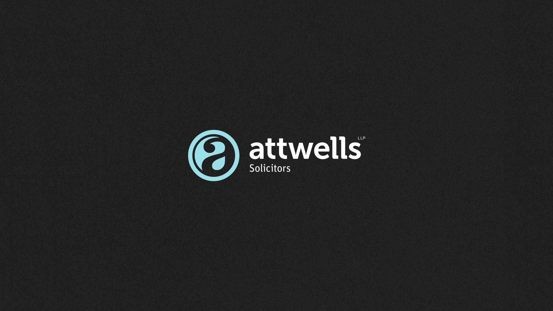 Attwells brand identity