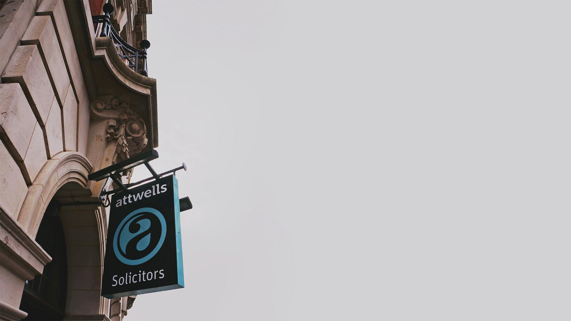 attwells signage