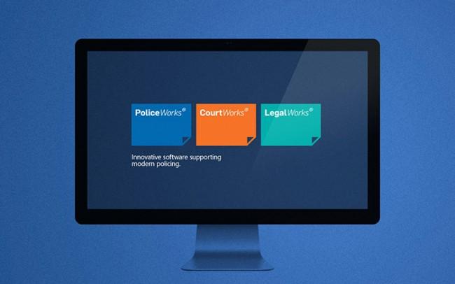 Product branding + website for STL