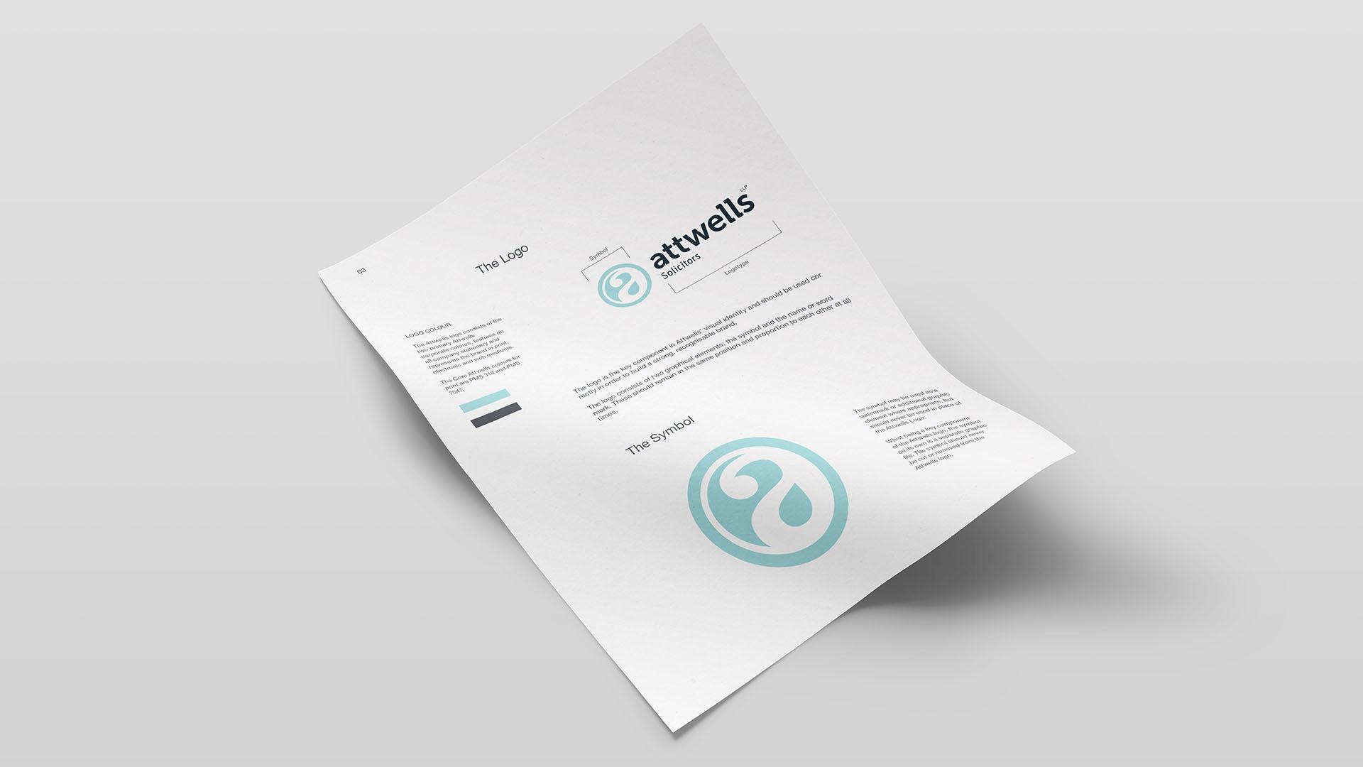logo design guidelines