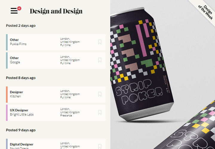 Packaging design featured blog gallery