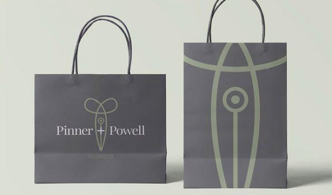 Florists branding